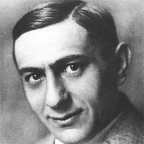 Ernst Lubitsch net worth