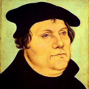 Martin Luther net worth