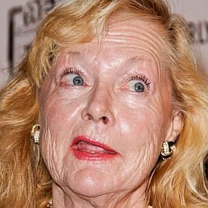 Carol Lynley net worth