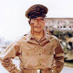 Douglas MacArthur net worth