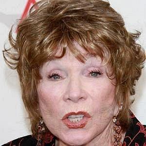 Shirley MacLaine net worth