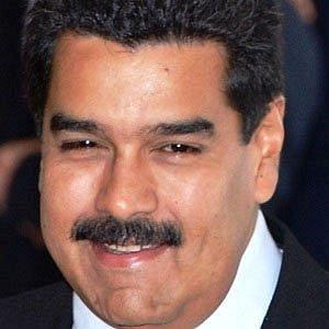Nicolas Maduro net worth