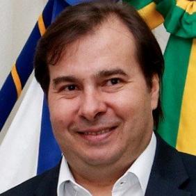 Rodrigo Maia net worth