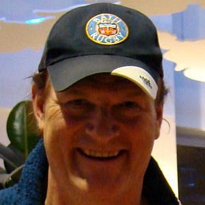 Clive Mantle net worth
