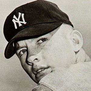 Mickey Mantle net worth