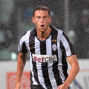 Claudio Marchisio net worth