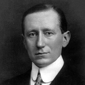 Guglielmo Marconi net worth