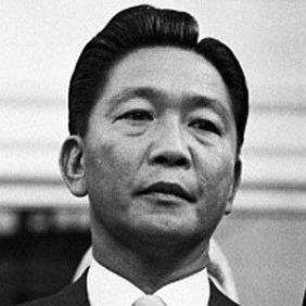 Ferdinand Marcos net worth