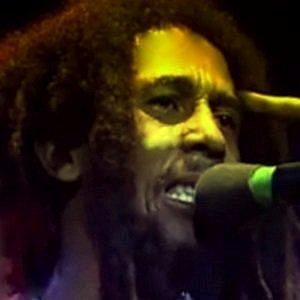 Bob Marley net worth