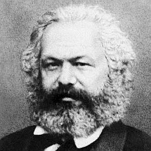 Karl Marx net worth