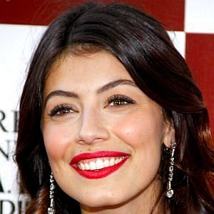 Alessandra Mastronardi net worth