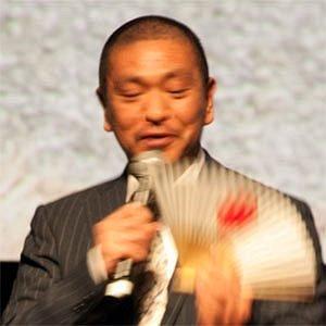 Hitoshi Matsumoto net worth