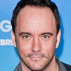 Dave Matthews net worth