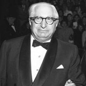 Louis B. Mayer net worth