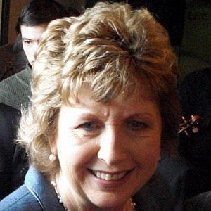 Mary McAleese net worth