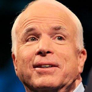 John McCain net worth