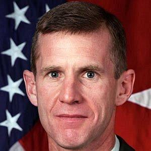 Stanley A. McChrystal net worth