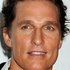 Matthew McConaughey Net Worth 2019: Money, Salary, Bio ...