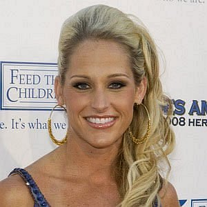Michelle McCool net worth