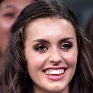 Kathryn McCormick net worth