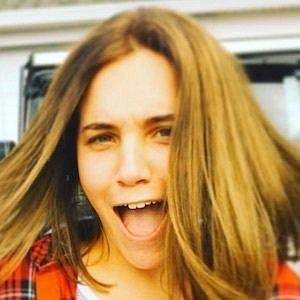 Paige McKenzie net worth