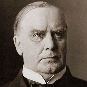 William McKinley net worth