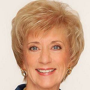 Linda McMahon net worth
