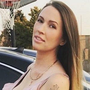 Melissa Meeks net worth