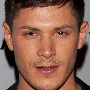 Alex Meraz net worth