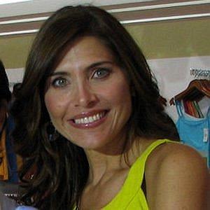 Lorena Meritano net worth