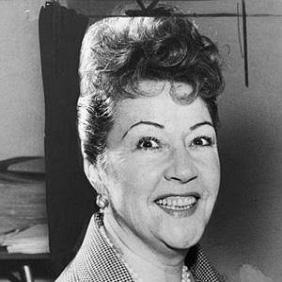 Ethel Merman net worth