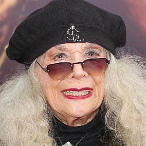 Sylvia Miles net worth