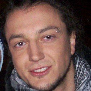 Aleksander Milwiw-Baron net worth