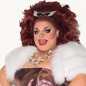 Ginger Minj net worth