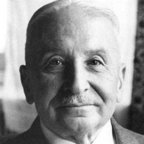 Ludwig von Mises net worth