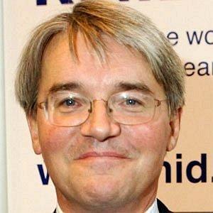 Andrew John Bower Mitchell net worth