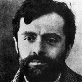 Amedeo Modigliani net worth
