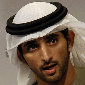 Hamdan Bin Mohammed-al-maktoum net worth