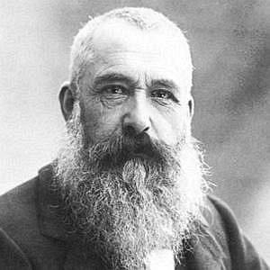 Claude Monet net worth