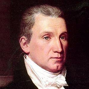 James Monroe net worth