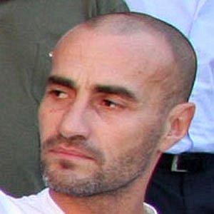 Paolo Montero net worth