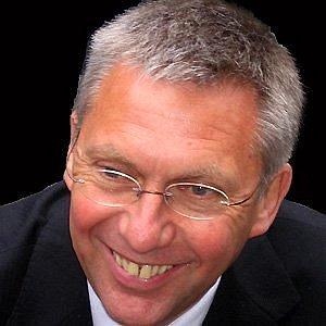 David Moorcroft net worth