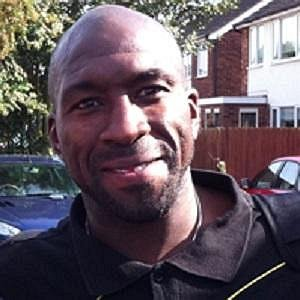 Darren Moore net worth