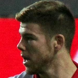 Alberto Moreno net worth