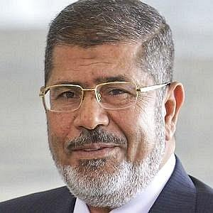 Mohammed Morsi net worth