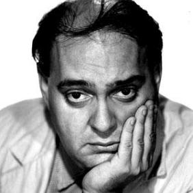 Zero Mostel net worth