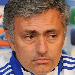 Jose Mourinho net worth