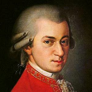 Wolfgang Amadeus Mozart net worth