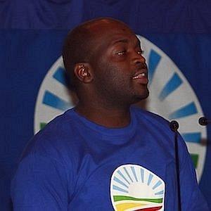 Solly Msimanga net worth