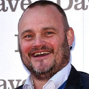 Al Murray net worth